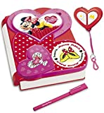 MINNIE ELECTRONIC SECRET DIARY by Disney