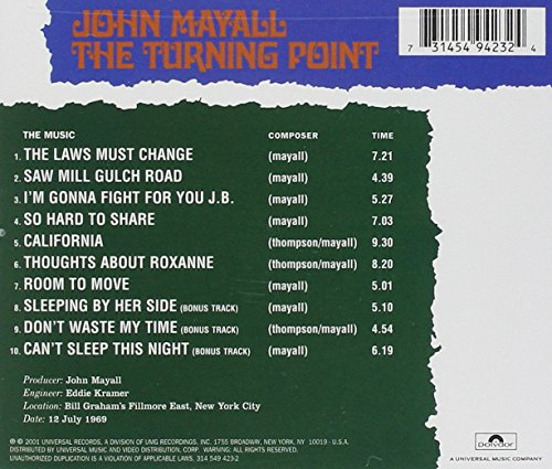 The Turning Point by Polydor (Image #1)