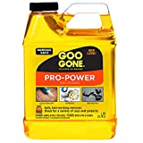 Best Adhesive Removers - Goo Gone Pro-Power - Professional Strength Adhesive Remover Review