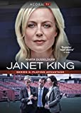 Buy Janet King: Series 3: Playing Advantage