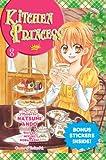 Kitchen Princess 8