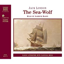 Garrick Hagon Jack London : The Sea-Wolf