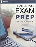 Illinois Real Estate Exam Prep, 3rd Edition, Dearborn Real Estate Education Firm Staff, 1427754381