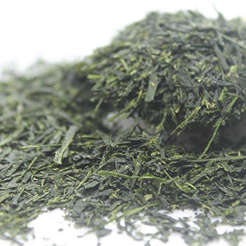 Japanese Gyokuro Shizuoka Premier Organic