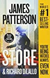 The Store by  James Patterson in stock, buy online here