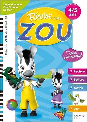 Telecharger Le Livre Pdfs Gratuitement Revise Avec Zou