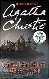 And Then There Were None: Amazon.es: Agatha Christie
