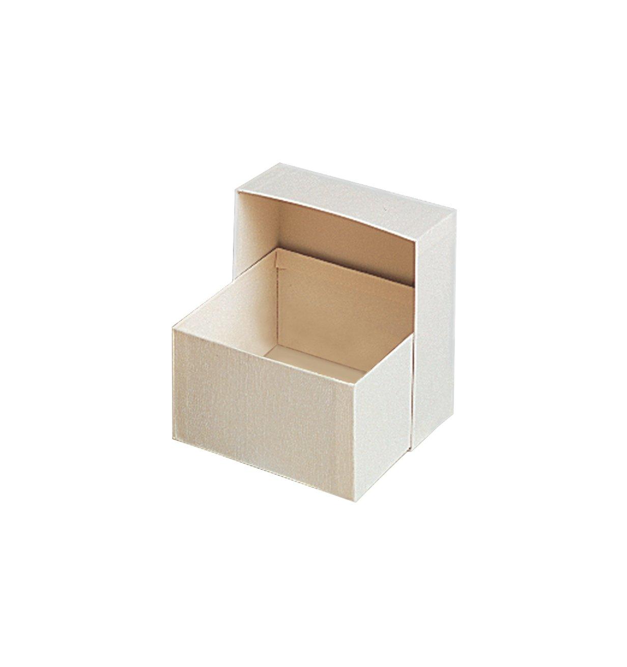 Amazon.com: Thermo Scientific fiberboard Cajas, 5.3l X 5,3 W ...