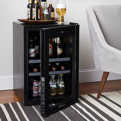 Evolution Series Wine & Beverage Center