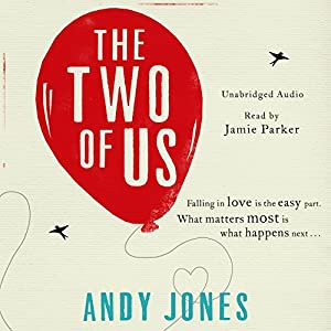 The Two of Us Audiobook
