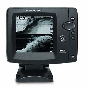 Amazon Com Humminbird 4089701 571 Hd Di Portable Down