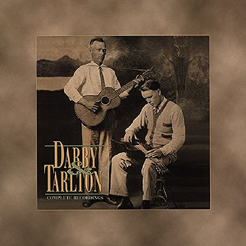 Complete Recordings by Darby & Tarlton