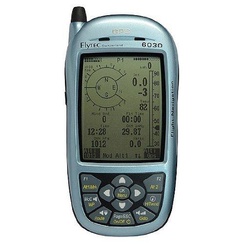Flytec 6030 GPS Vario Special Edition