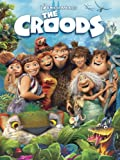 The Croods Extended Preview