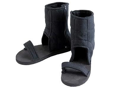 Amazon.com | Mtxc Mens Naruto Cosplay Temari Ninja Shoes ...