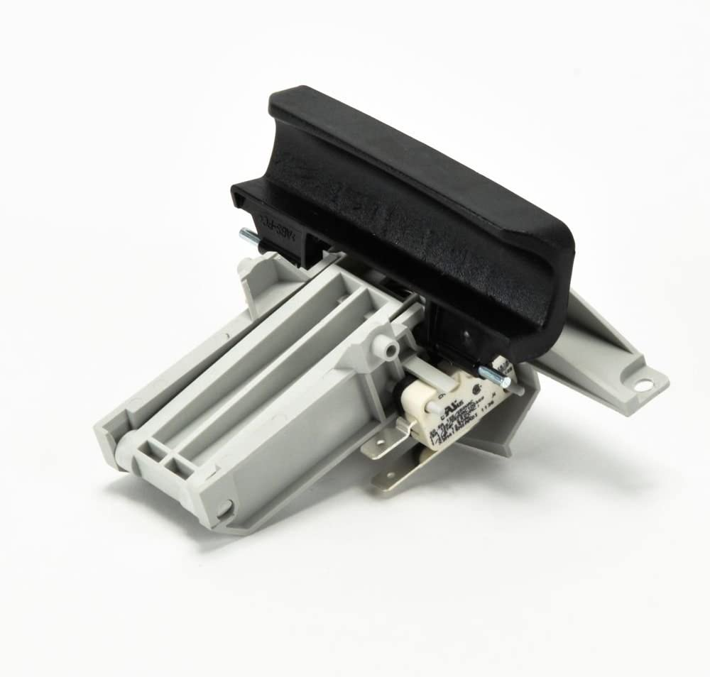 ForeverPRO W10130698 Dishwasher Door Latch Assembly for Admiral Dishwasher W10130698 99003358 1266707 99002988