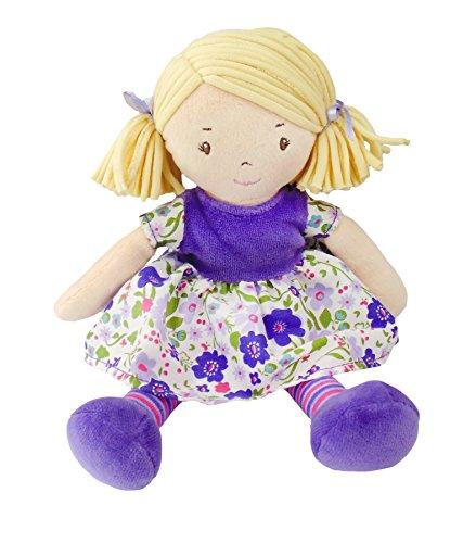 Bonikka Dolls Lil Peggy Plush Rag Doll
