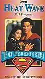 Heatwave (New Adventures of Superman)