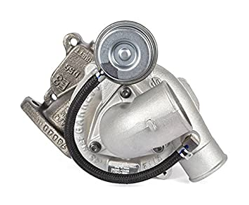 Turbo Garrett 2.5 100 140 cv 715843 dorigine pour Satellite Hyundai Starex