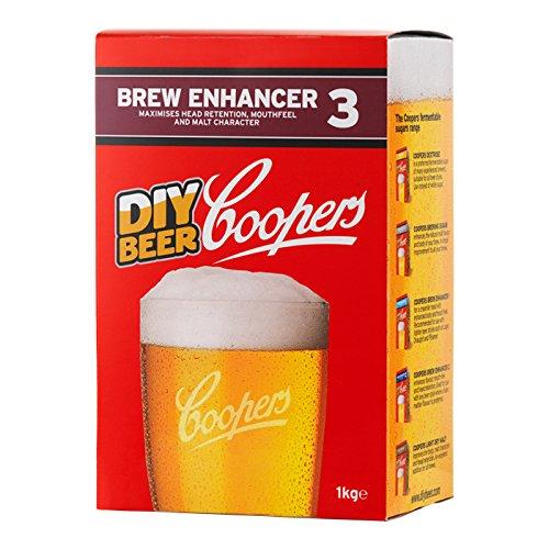 Coopers DIY Beer Brew Enhancer 3