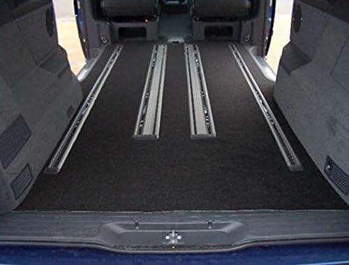 Autix Gastraumteppich Mercedes Viano Lang Mit Schiebetisch 2 Schiebetüren Ab 2011 Auto
