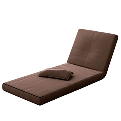 Amazon.com: MIMI KING Tri-Fold Mattress Guest Bed Camping ...