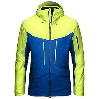 Amazon.com: Kjus Men's FRX Pro Jacket, 52/L, WASABI/ALASKA