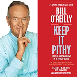 Keep It Pithy Audiobook