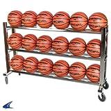 Champro Monster Ball Cart, Steel, 41'' x 17'' x 41''