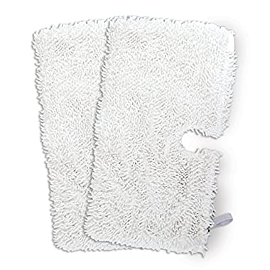 Shark Advanced Microfiber Cleaning Pads (XT3601)