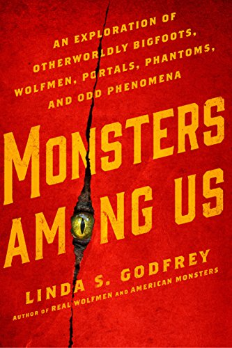 Monsters Among Us: An Exploration of Otherworldly Bigfoots,