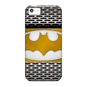 Case Cover Protector For Iphone 5c Batman Case