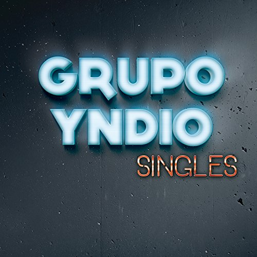 Grupo Yndio Stream or buy for $8.99 · Singles