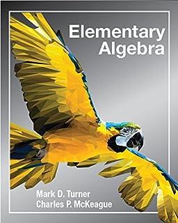 Elementary intermediate algebra with access code turner elementary algebra with access code fandeluxe Choice Image