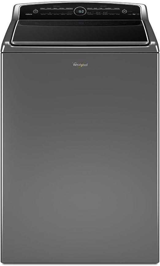 Whirlpool WTW8500DC lavadora - Lavadora-secadora: Amazon.es: Hogar