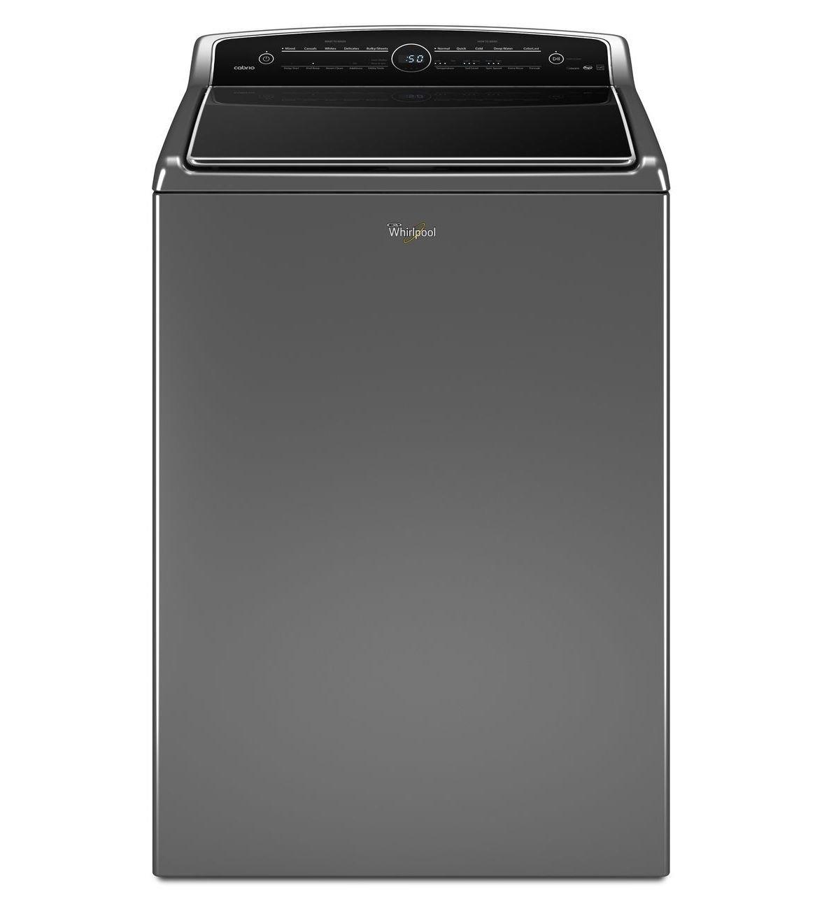Whirlpool WTW8500DC lavadora - Lavadora-secadora: Amazon.es ...
