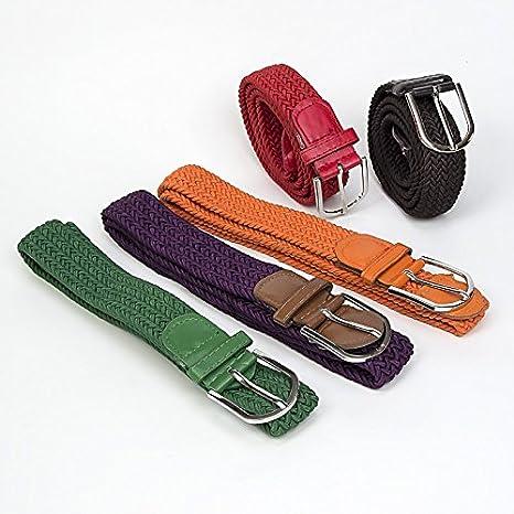 Cinturones de Hombre Baratos  Amazon.es  Hogar 0a9834d615e4