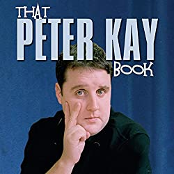 That Peter Kay Book