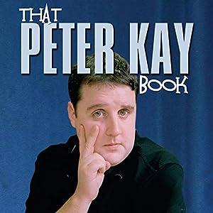 That Peter Kay Book Audiobook