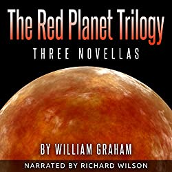 The Red Planet Trilogy
