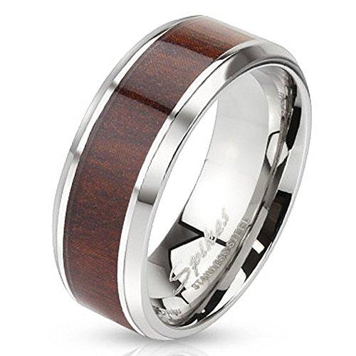 Walnut Ring - 6