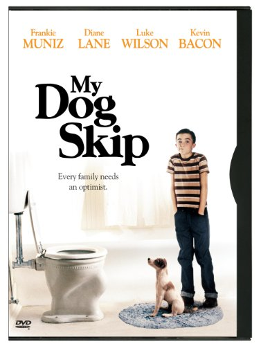 DVD : My Dog Skip (Full Frame, Amaray Case, , Dubbed, Dolby)