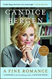 A Fine Romance by  Candice Bergen in stock, buy online here