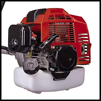 Einhell GC-BC 52 I AS - Desbrozadora de gasolina profesional, 1500 ...