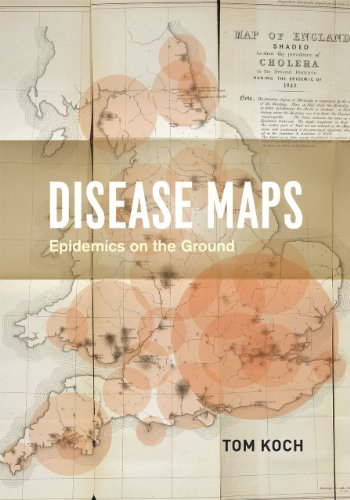 Disease Maps: Epidemics on the Ground