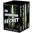 The Suprahuman Secret - Boxed Set