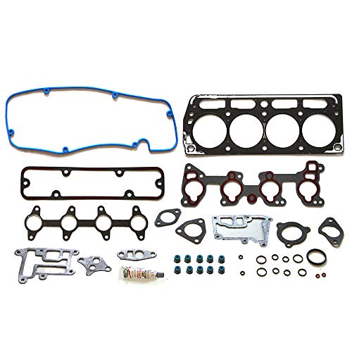 ECCPP Engine Head Gasket Kit Set fit Chevrolet S10 GMC Sonoma Isuzu Hombre 2.2L 2190CC 134CID l4 ()