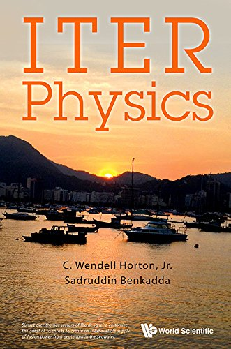ITER Physics Pdf