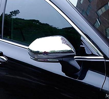Rqing for Toyota Camry 2018 2019 Rear View Mirror Guard Cover Trims Carbon Fiber Pattern Guangzhou Ruiqing