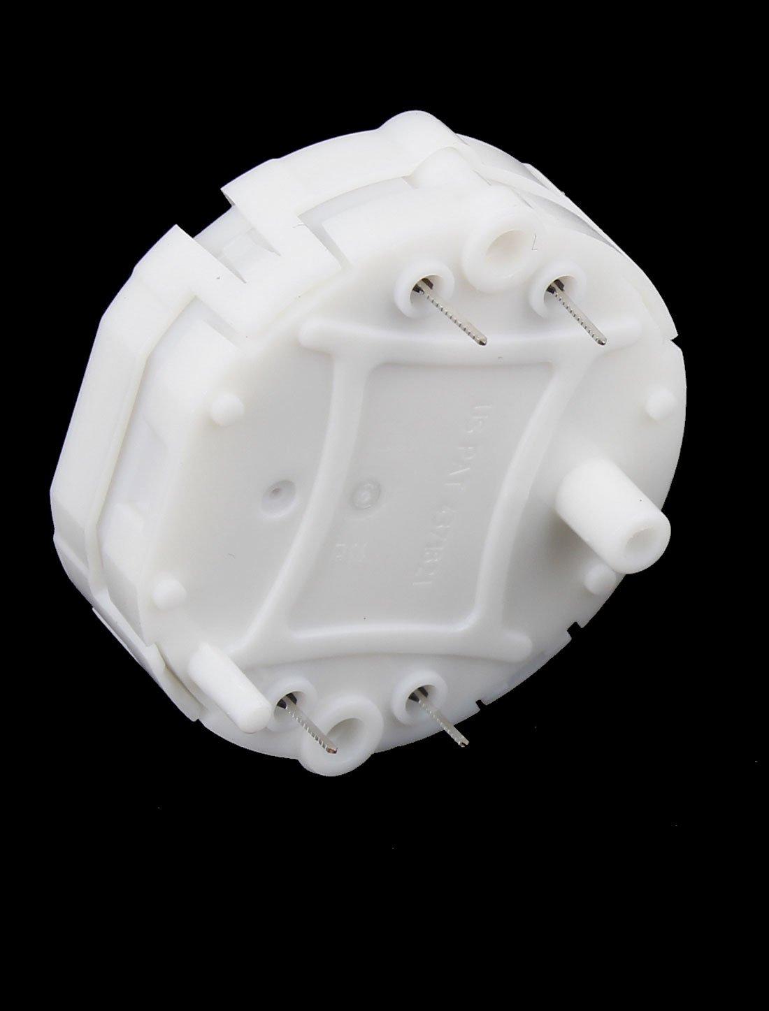 uxcell 20PCS Cluster Tachometer Odometer Gauge Stepper Motors X27-168